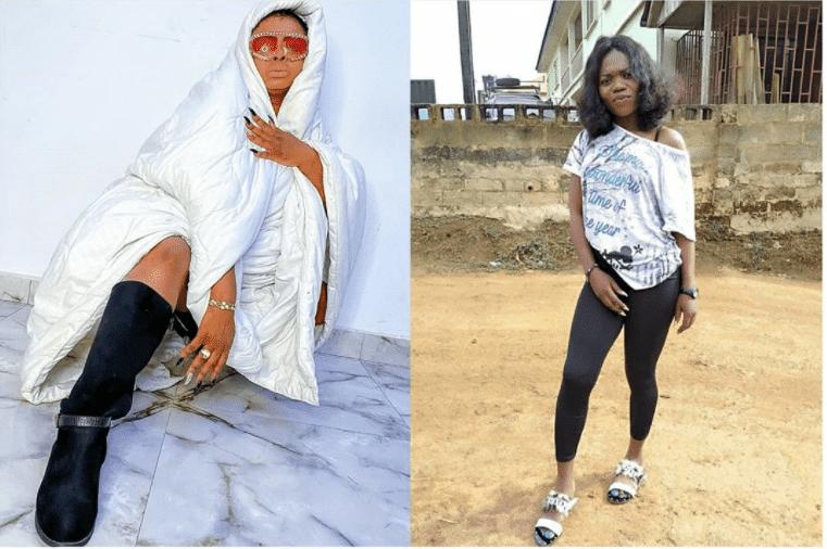 Actress Dayo Amusa slams troll who said Yoruba actors are local The Untame News Actress Dayo Amusa slams troll who said Yoruba actors are local