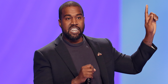 Kanye West Disqualified From Running In 5 States Easing Risk To Biden In US Election The Untame News Kanye West Disqualified From Running In 5 States
