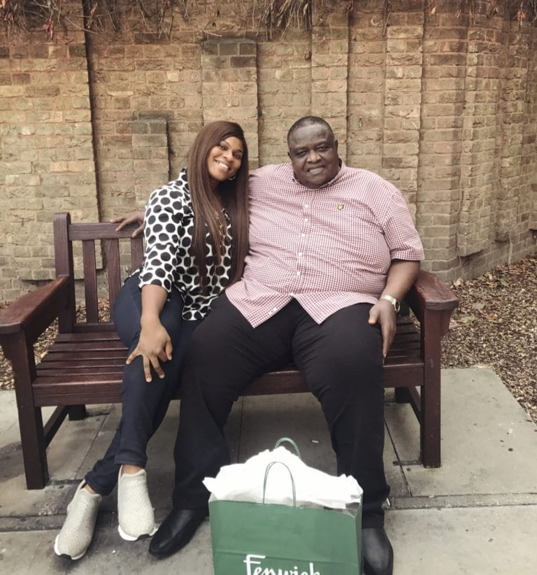 Meet Prince sister who is married to 77yr old billionaire Emmanuel Iwuanyanwu Photos The Untame News #BBNaija: Meet Prince' sister who is married to 77yr old billionaire Emmanuel Iwuanyanwu (Photos)