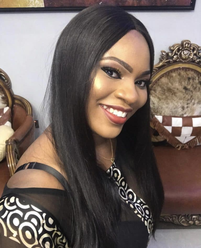 Meet Prince sister who is married to 77yr old billionaire Emmanuel Iwuanyanwu Photos6 The Untame News #BBNaija: Meet Prince' sister who is married to 77yr old billionaire Emmanuel Iwuanyanwu (Photos)