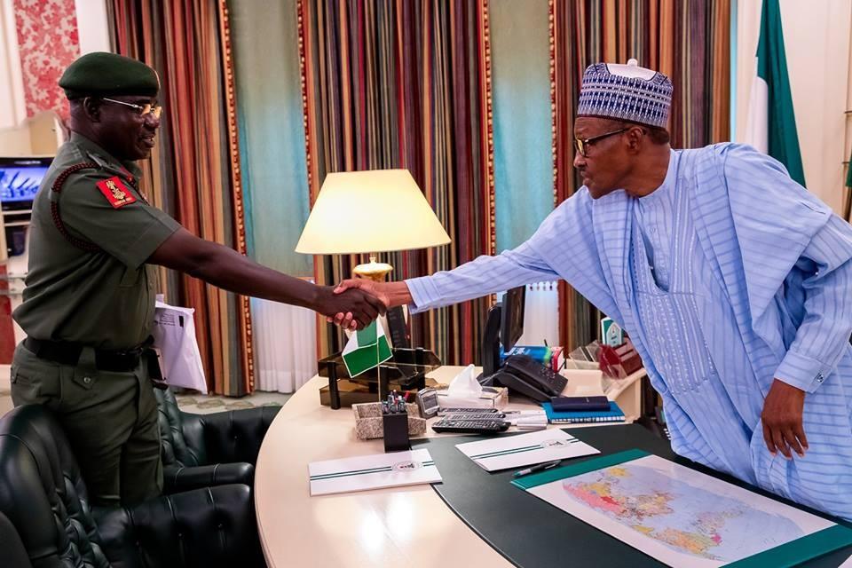 Boko Haram: Nigerians In Diaspora Laud Buhari Over Successes In 5 North-East States