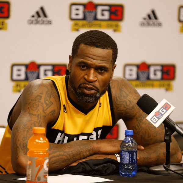 stephenjackson The Untame News Stephen Jackson Left Fiancé At Alter Because She Would Not Sign Prenup