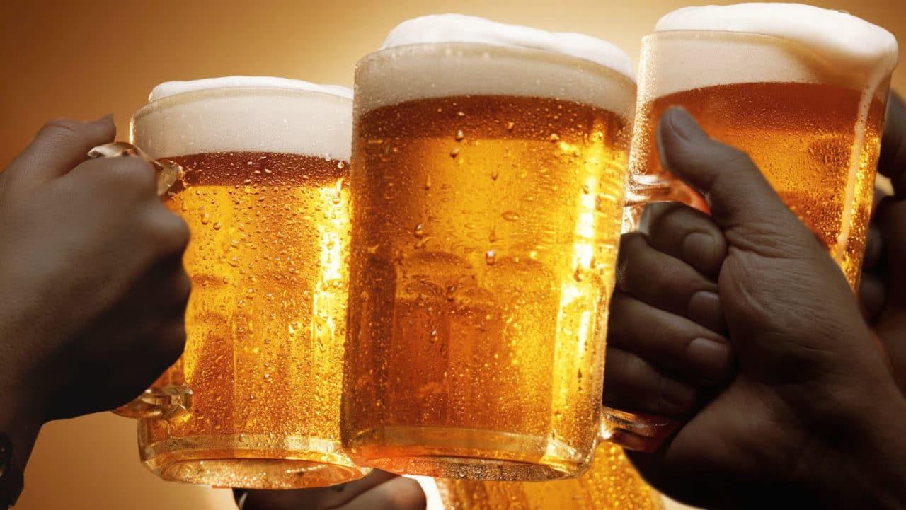 11 Year Old Defending Champ Dies During Beer Drinking Contest The Untame News 11-Year-Old Defending Champ Dies During Beer Drinking Contest
