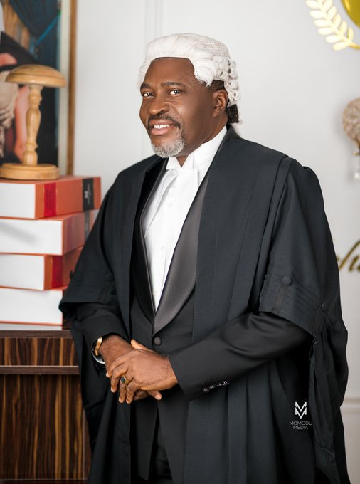 Actor Kanayo O. Kanayo undergoes surgery days after his Call to Bar Video The Untame News Kanayo O. Kanayo undergoes surgery days after his Call to Bar (Video)
