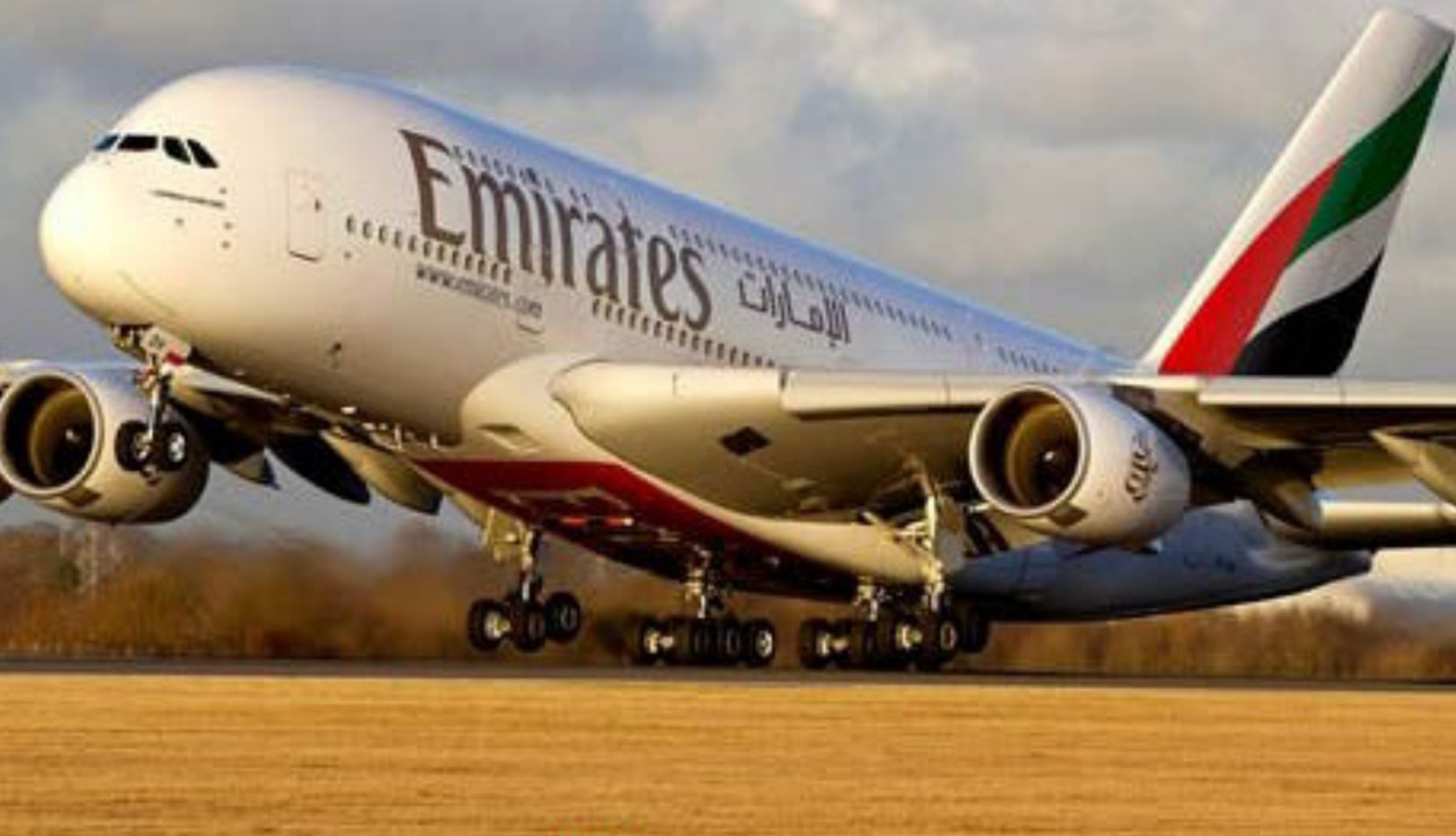FG Bars Emirates Airlines From Operating In Nigeria The Untame News FG Bars Emirates Airlines From Operating In Nigeria