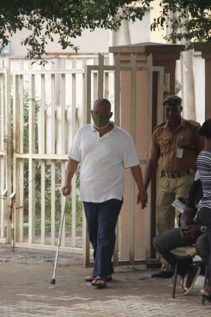 Fake Oil Merchant Jailed 21 Years Over N37.6m Fraud In Lagos2 The Untame News