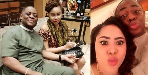 Femi Fani Kayodes Fourth Marriage Explodes Over Domestic Violence The Untame News Femi Fani-Kayode's Fourth Marriage Explodes Over Domestic Violence