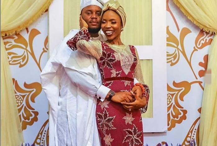 Lala Akindoju Celebrates 2nd Wedding Anniversary With Hubby Chef Fregene The Untame News Celebrates 2nd Wedding Anniversary With Hubby