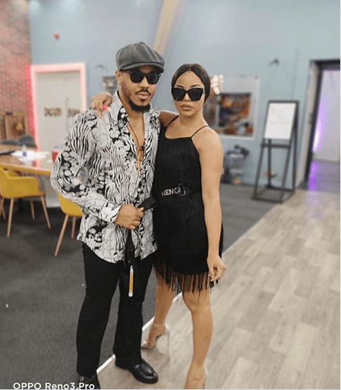 Nengi to Ozo again after he professed his love for her video The Untame News Nengi to Ozo again after he professed his love for her (video)